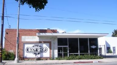 South Bay Body Shop - Homestead Business Directory