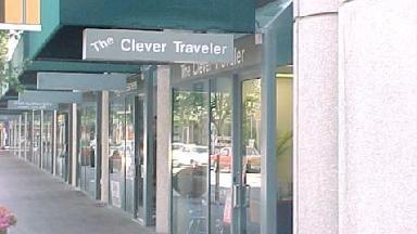 Clever Traveler - Homestead Business Directory