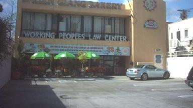 A Working Peoples Law Ctr - Homestead Business Directory