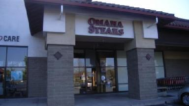 Omaha Steaks Store - Homestead Business Directory