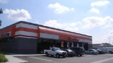 Autozone - Homestead Business Directory