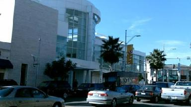 Paley Center For Media - Beverly Hills, CA