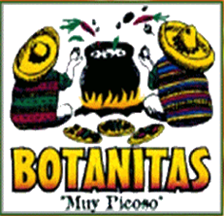 Evitas Botanitas Mexican Restaurant