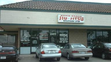 Marcellini's Martial Arts - Homestead Business Directory