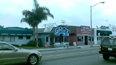 Grot - Homestead Business Directory