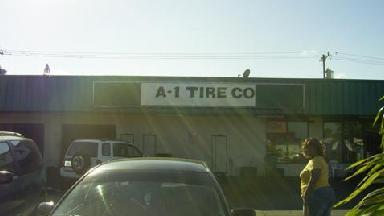 A-1 Quality Tires - Homestead Business Directory
