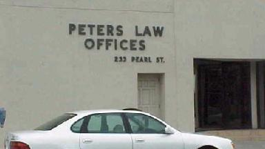 Peters Law Firm Pc