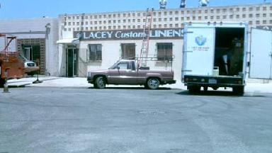 Lacey Custom Linens - Homestead Business Directory