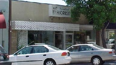 Walnut Creek Florist - Walnut Creek, CA