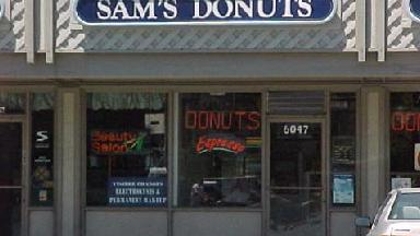 Sam's Donuts - Homestead Business Directory