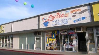 Lucita's Party Supplies - Homestead Business Directory