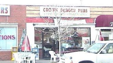 Crown Burger Plus - Homestead Business Directory