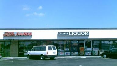 Chapman Liquor - Homestead Business Directory