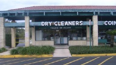 Touch Of Class Dry Cleaners - Homestead Business Directory