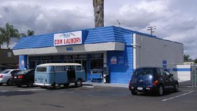 Valley Coin Laundry