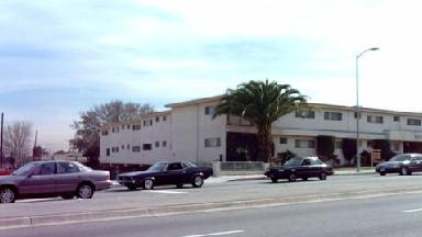 Gloria West Apartments