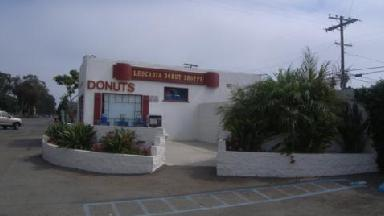 Leucadia Donut Shoppe - Homestead Business Directory