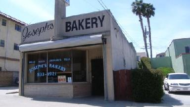 Joseph's Bakery - Homestead Business Directory