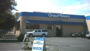 Great Floors - Homestead Business Directory