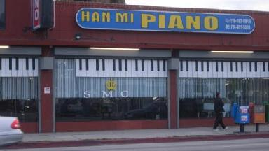 Hanmi Piano - Homestead Business Directory
