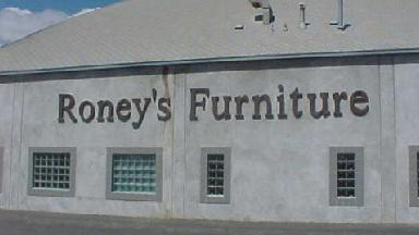 Roney's Furniture - Homestead Business Directory