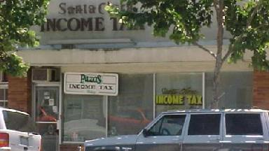 Santa Clara Income Tax - Homestead Business Directory