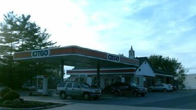Timonium Citgo Svc Station