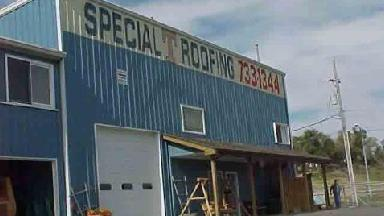 Special't'roofing Co - Homestead Business Directory