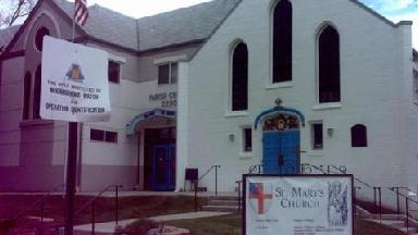 St Mary's Church - Homestead Business Directory