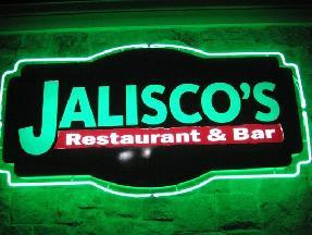 Jalisco&#039;s Restaurant &amp; Bar