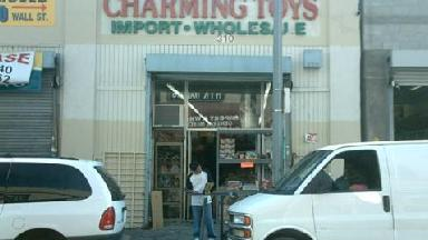 Charming Grace Toys Inc - Homestead Business Directory