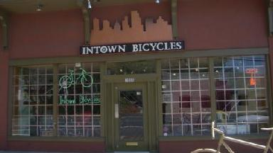 Intown Bicycles Llc - Homestead Business Directory