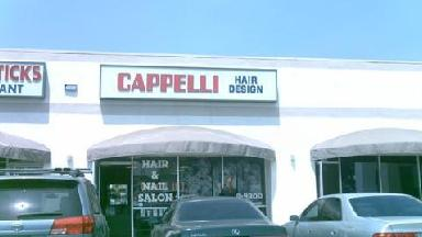 Cappelli Hair Design - Homestead Business Directory