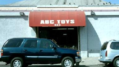 Abc Toys - Homestead Business Directory