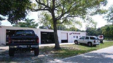 Sanford Paint & Body - Homestead Business Directory