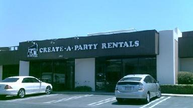 Create-a-party Rentals - Homestead Business Directory