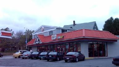 Honey Dew Donuts - Homestead Business Directory
