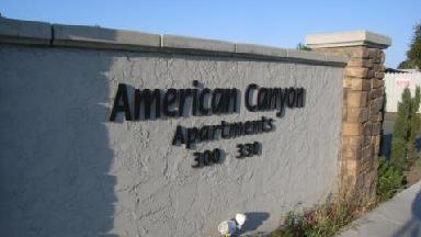 American Canyon Apartments - Homestead Business Directory