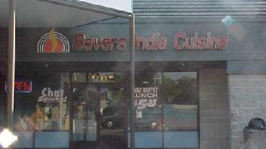 Savera India Cuisine - Homestead Business Directory