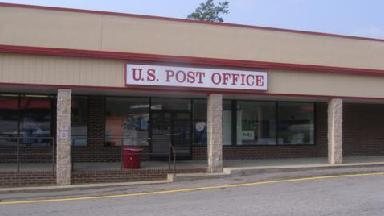 Us Post Office - Homestead Business Directory