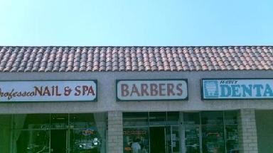 College Plaza Barber Shop - Fullerton, CA