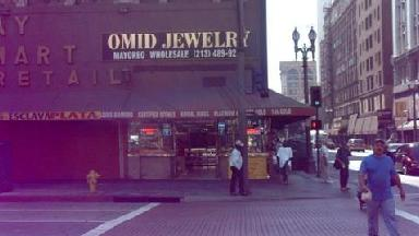 Omid Jewelry - Homestead Business Directory
