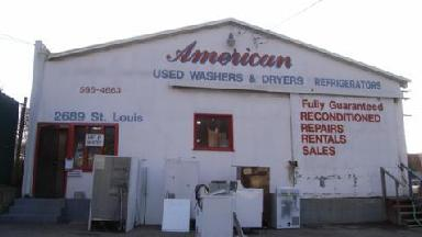 American Appliance Repair - Homestead Business Directory