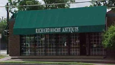 Richard Hecht Antiques - Homestead Business Directory