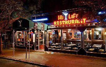 Hi-Life Restaurant & Lounge - New York, NY