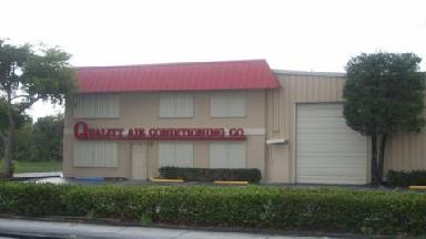 Quality Air Conditioning Co - Homestead Business Directory
