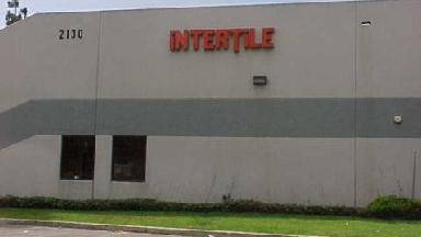 Intertile Distributors Inc