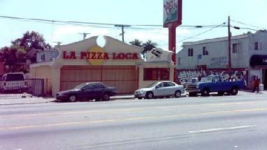 La Pizza Loca - Homestead Business Directory