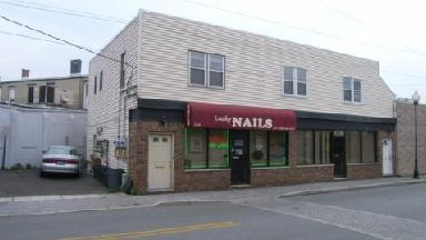 Lucky Nails - Homestead Business Directory