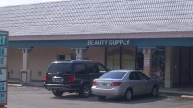 Beauty Supply - Homestead Business Directory